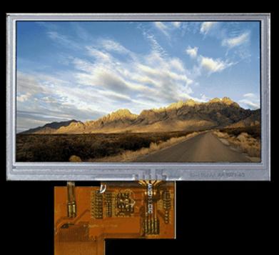 color-tft-display-panel-supplier