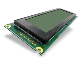 graphic-lcd-module-display