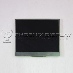 320 x 240 Color LCD Display Image